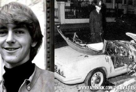 Человек, который своей смертью, подтолкнул Леннона написать A Day In Life.