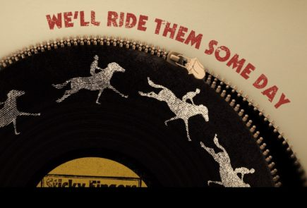 Каждый фанат Стоунз хотя бы раз в жизни гнусаво потянул эту легендарную фразу из чуть ли не самой известной песни «Самой Великой Рок Группы в Мире».