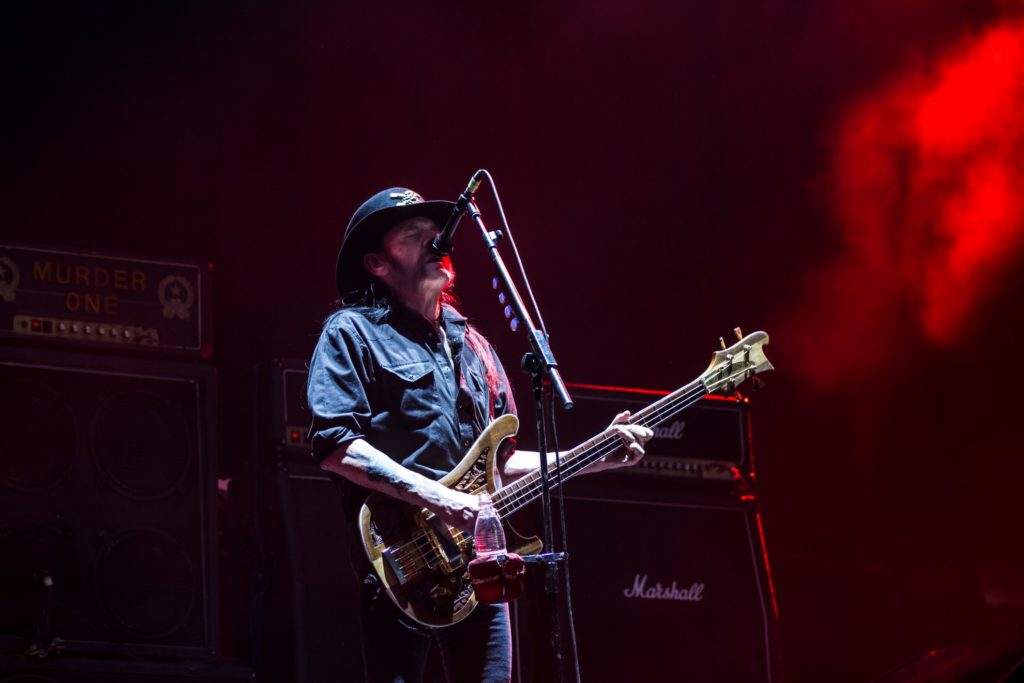 Motörhead Rock am Ring 2015