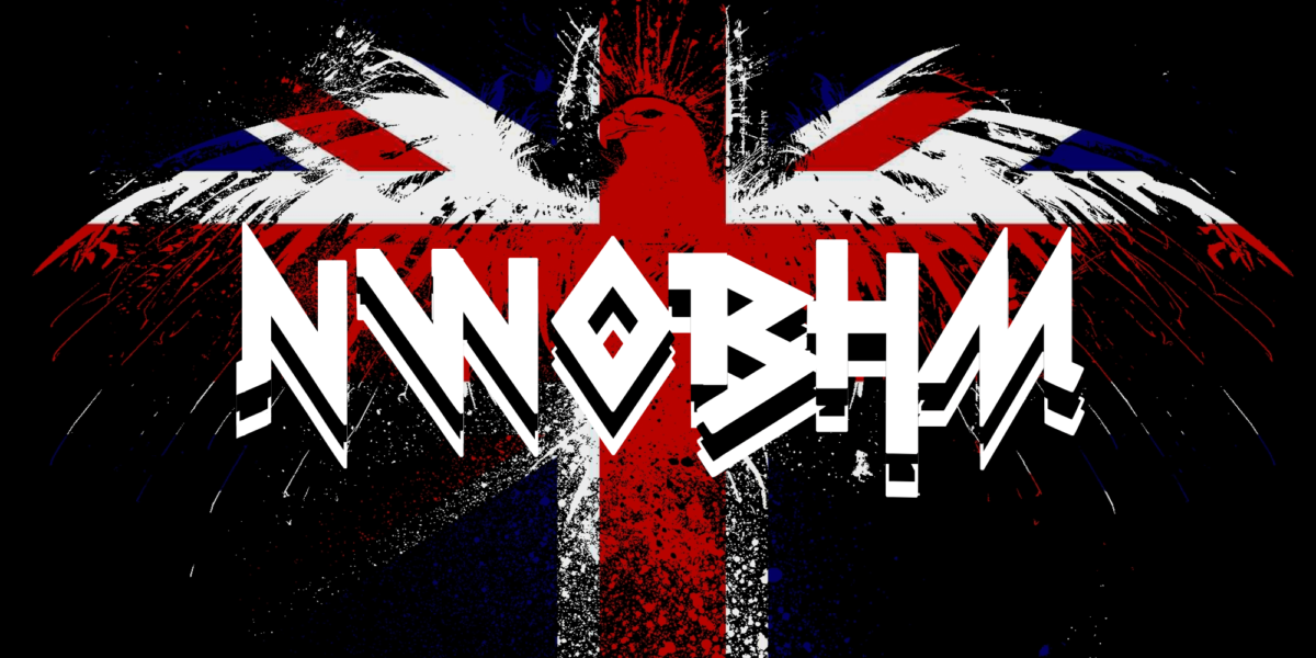 New Wave Of British Heavy Metal Albums Guide
