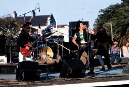 AC DC 1970's. Источник: acdc.wikia.com