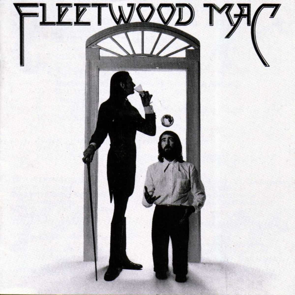 Fleetwood Mac 1975 Cover