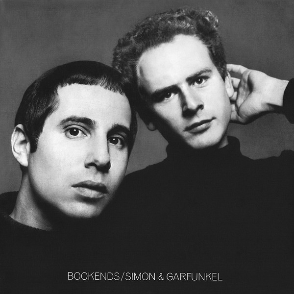 Слушаем вместе: Simon and Garfunkel - Mrs Robinson