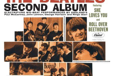 Продолжаем обзор штатовских альбомов The Beatles – Second Album (Capitol, USA, 10.04.1964)