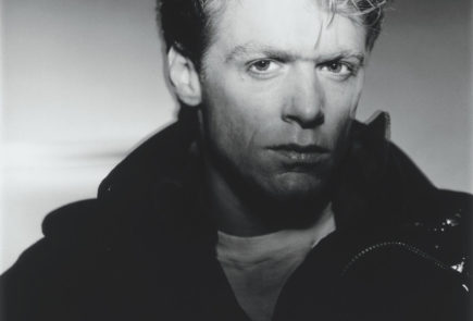 Classic Rock Top 100: #93 Bryan Adams - Reckless (1984)