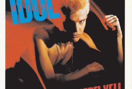 Classic Rock Top 100: #95 Billy Idol - Rebel Yell (1983)