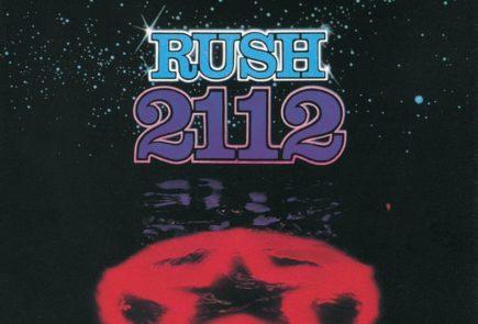 Classic Rock Top 100: #96 Rush  - 2112 (1976)