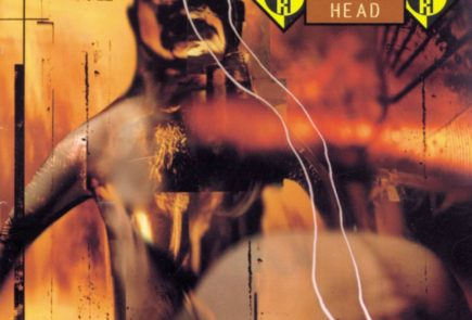 Classic Rock Top 100: Machine Head - Burn My Eyes (1994)