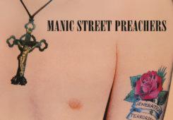 Classic Rock Top 100: #91 Manic Street Preachers - Generation Terrorist (1992)