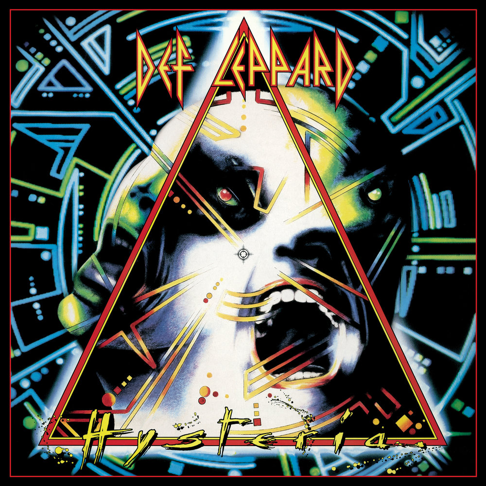 Def Leppard: How we made Hysteria