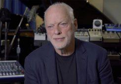 Дэвид Гилмор: Я микшировал звук Джими Хендрикса на Isle of Wight