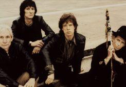 The Rolling Stones официально заявили о новом релизе