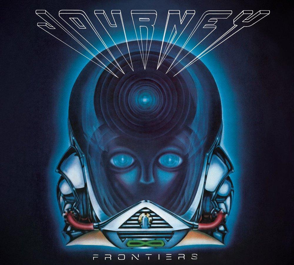 Классические риффы: Journey – Separate Ways (Worlds Apart) (1983)