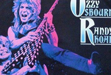 Классические риффы: Ozzy Osbourne – Crazy Train (1980)